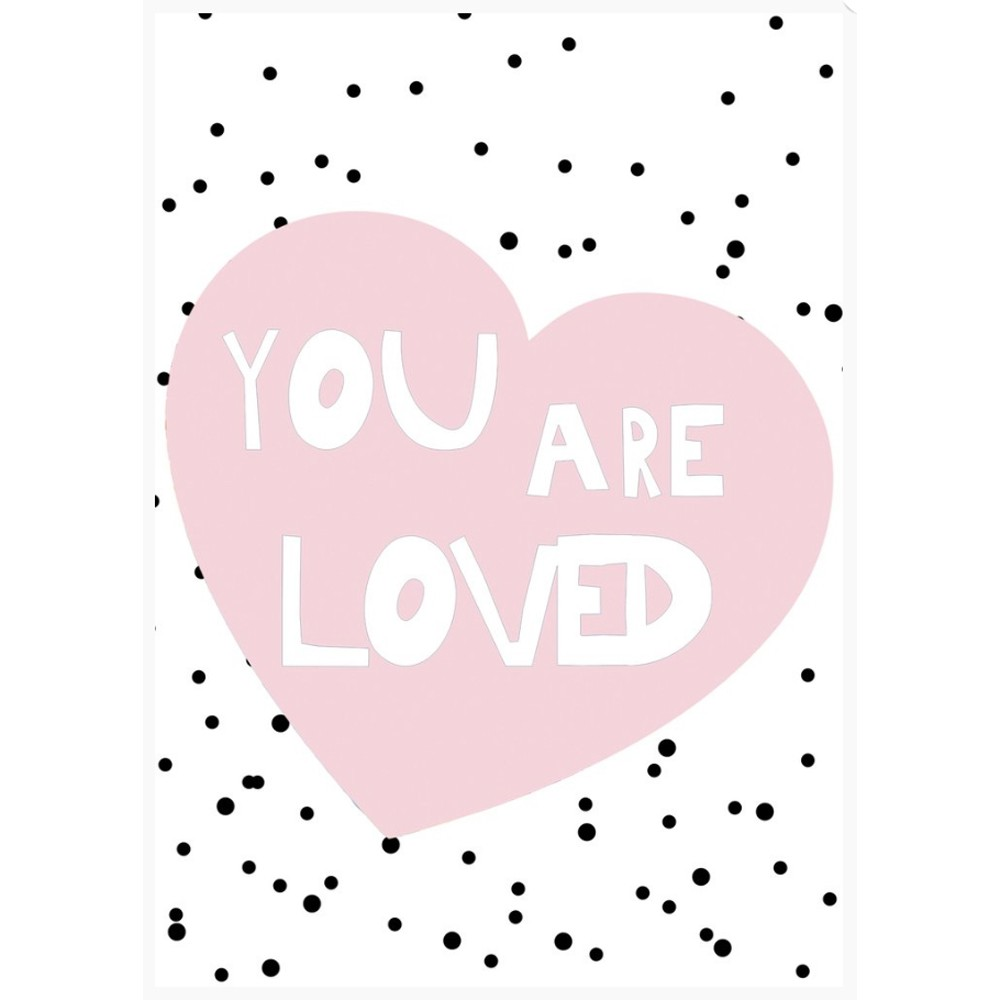 Poster You are Loved II