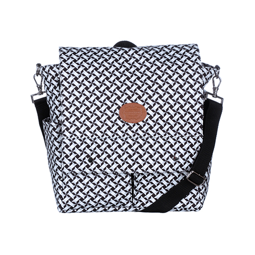 Baby Bag Design - Ladrilho Mono