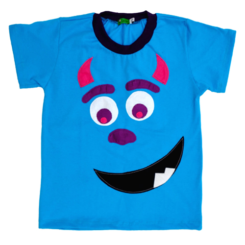Camiseta Sully