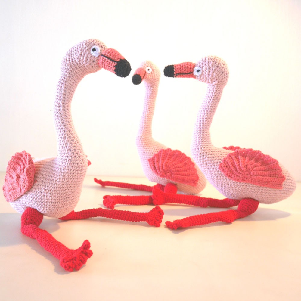 Flamingo Real