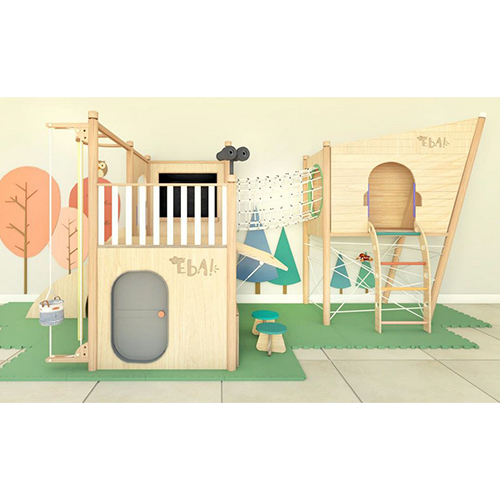 Multiplay Baby Indoor